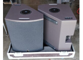 L-Acoustics 115XT (x2) + Flycase (Comme Neuf)