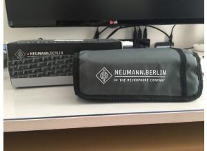 Neumann KMS 104 Plus