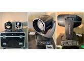 A vendre projecteurs asservis CLAY PAKY ALPHA WASH 700
