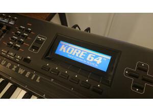 Kurzweil PC3K6 (78948)