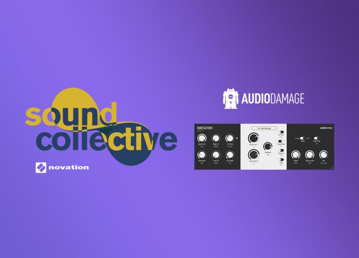 Sound Collective Dubstation 2