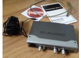 Vends interface audio M-Audio Firewire Solo