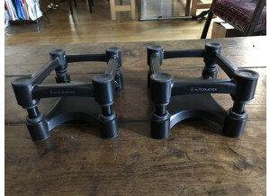 IsoAcoustics ISO-L8R155 Home and Studio Speaker Stands