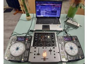 Denon DJ DN-S1200