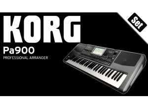 Korg Pa3X 76