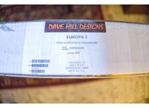 Dave Hill Designs Europa 1 (56387)