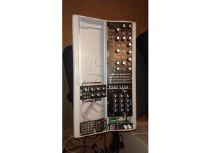 Tiptop Audio Mantis Eurorack Case Red 2x104TE
