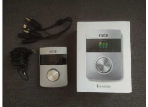 Focusrite Forte (91904)