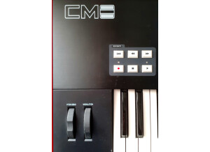 CME UF6