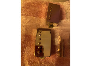 Bare Knuckle Pickups Abraxas