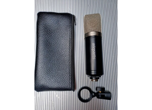 Microphone Parts s 87