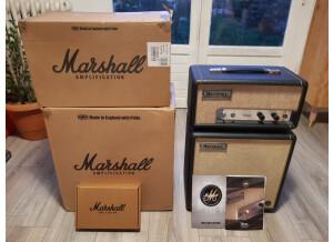 Marshall Custom Offset