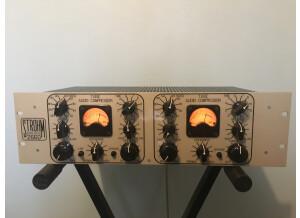 Fairchild Audio 670