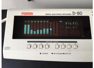 Fostex D108