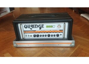 Orange Rockerverb 50 Head
