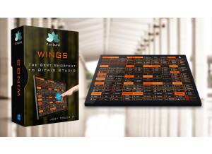 ZenDAW Wings