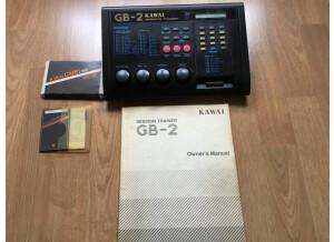 Kawai GB 2 Session Trainer
