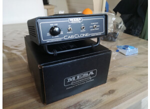 Mesa Boogie CabClone (70898)