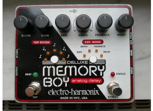 EHX-MemoryBoy