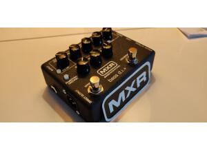 MXR M80 Bass D.I. + (22713)