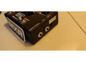 MXR M80 Bass D.I. + (51629)
