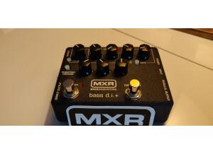 MXR M80 Bass D.I. + (19846)