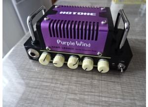Hotone Audio Purple Wind