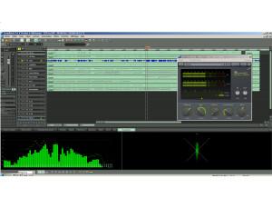 Magix Samplitude Pro X (47816)