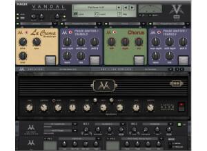 Magix Samplitude Pro X (81564)