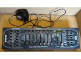 Vends console de contrôle d'éclairage DMX Boost DC-1216 MKII