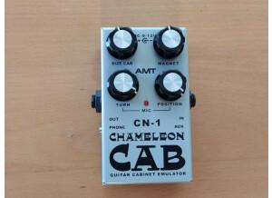 Amt Electronics CN-1 Chameleon Cab (47867)