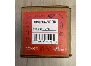JHS Pedals Buffered Splitter