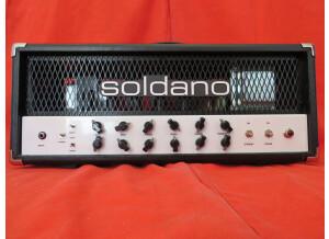 Soldano SLO-100 Super Lead Overdrive