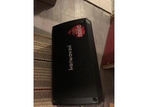 HeadRush Electronics FRFR-112 (45069)