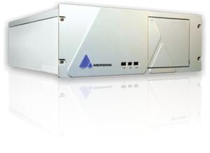 Merging Technologies Pyramix 9