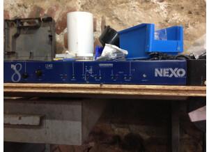 Nexo PS8 TD