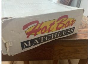 Matchless Hot Box