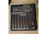 Vends Table Mixage Alesis Multimix 8 USB FX