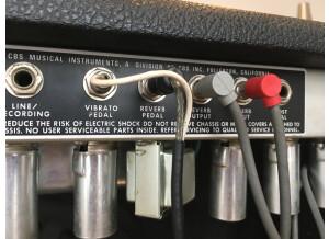 Fender Deluxe Reverb II