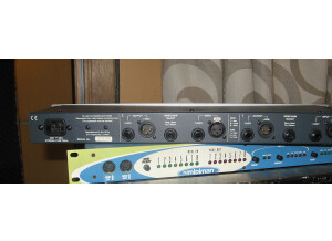 LA Audio GCX2