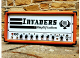 Invaders Amplification 950 Bad'As