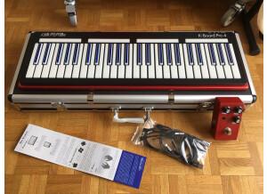 Keith McMillen Instruments K-Board Pro 4 (40787)