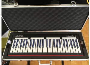 Keith McMillen Instruments K-Board Pro 4 (98022)