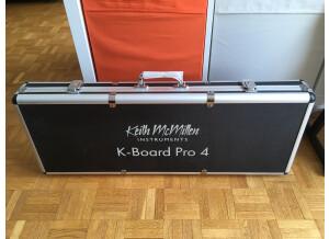Keith McMillen Instruments K-Board Pro 4 (13087)