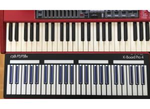 Keith McMillen Instruments K-Board Pro 4 (65820)