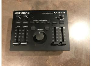 Roland VT-4