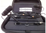 Vends 2 Microphones 4099 Hi, DPA polyvalent, avec pinces instruments aux choix + adaptateurs XLR. Prix unitaire