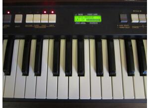 Hammond XK-2