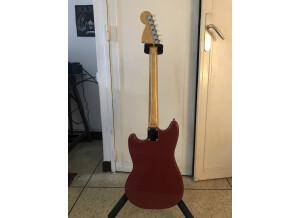 Fender Classic '65 Mustang