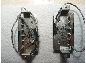 Seymour Duncan APH-2 Alnico II Pro Slash Set